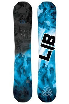 Lib Tech Travis Rice Pro HP C2 Snowboard 157
