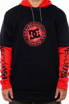 DC Shoes Dryden Snow Hoodie