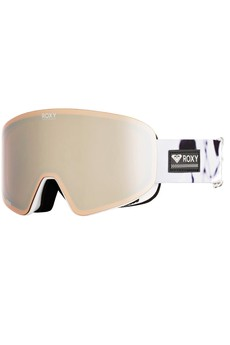 Roxy Feelin Women's Snowboard/Ski Goggles
