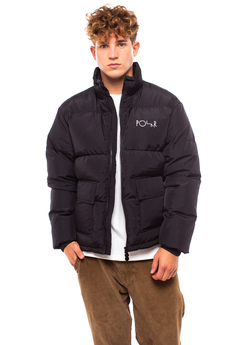 Polar Pocket Puffer Jacket