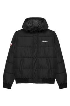 Prosto Puff Bomber Women's Jacket