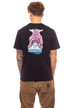Element X Ghostbusters Crushed T-shirt