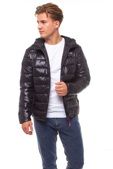 Prosto Speedy Qulied Winter Jacket