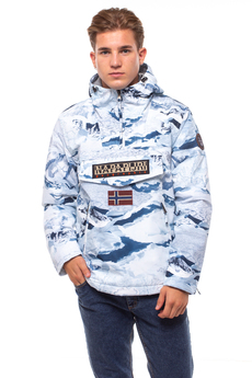 Napapijri Rainforest 2 winter Jacket