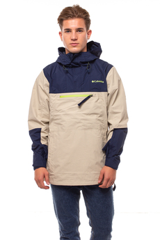 Columbia Park Run™ Snow Jacket