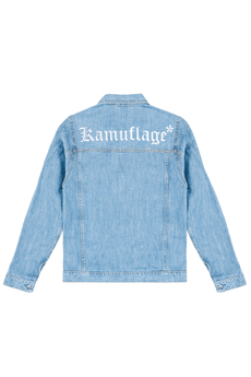 Kamuflage Drive By Jacket