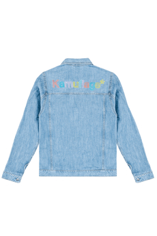 Kamuflage Candy Scratch Jacket