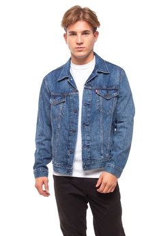 Levis Skateboarding Trucker Jacket