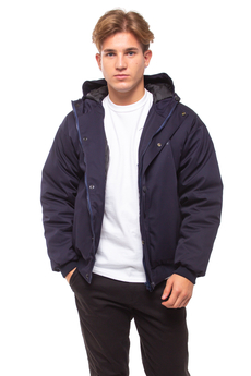 Metoda Sport Square Logo Wunter Jacket