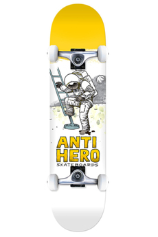 Anti Hero Moon Landing Skateboard