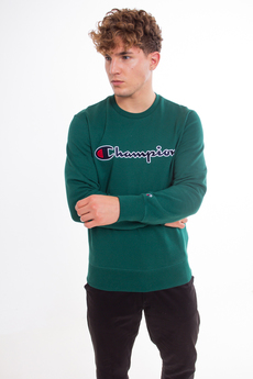 Champion Crewneck Sweatshirt Crewneck