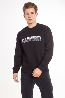 Carhartt WIP District Crewneck