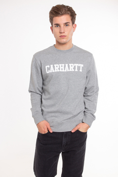 Carhartt WIP College Sweat Crewneck