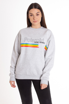 Local Heroes X Polaroid Classic Crewneck