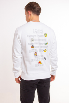 Champion X Super Mario Bros Crewneck
