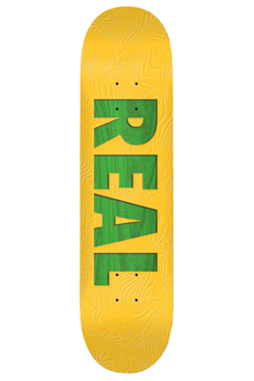 Real Bold Team Series Deck